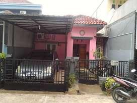 Dijual Rumah di Anggrek Sari Batam Centre