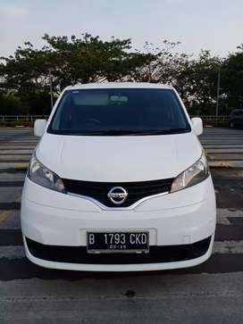 Dijual Nissan Evalia 2013