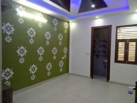2bhk flat with lift and car parking sale in sewak park