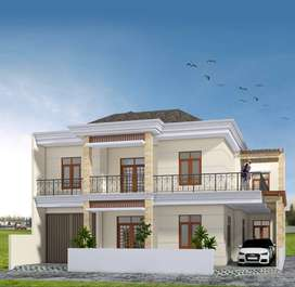 Jasa Arsitek Rumah Minimalis di Tasikmalaya, Survey Lokasi