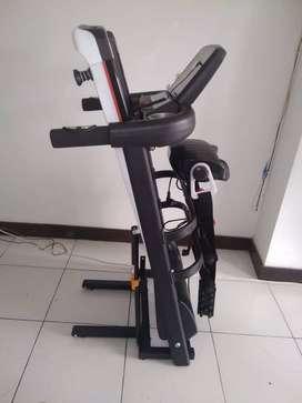 Alat fitness treadmill TL 607 terlaris
