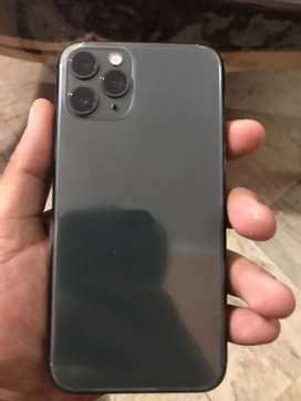 Iphone 11 pro 64gb NON PTA