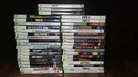 35+ Xbox 360 games
