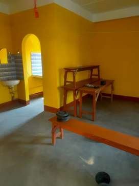 Single rooms for rent ganeshguri