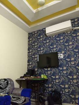 New 1 BHK available