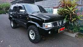 Nissan Terrano 4X4 spirit S2 2004 mulus