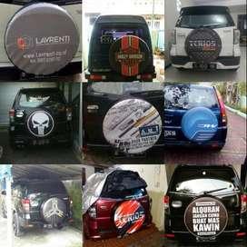 Cover/Sarung Ban Taruna Rush CRV Panther DLL Ada Katalognya#kodok  Sar