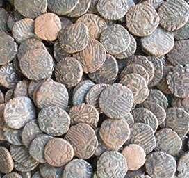 Chola coin