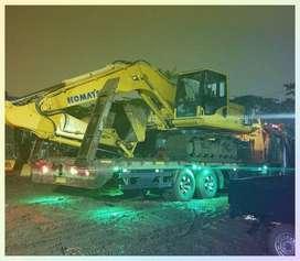 Excavator Murah Tabanan!!  Operator & Borongan Penyewaan Excavator & E