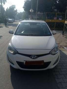Hyundai I20 Sportz 1.4 CRDI, 2012, Diesel