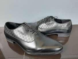 Sepatu Kulit Pria ZARA Original - ZARA Leather Shoes