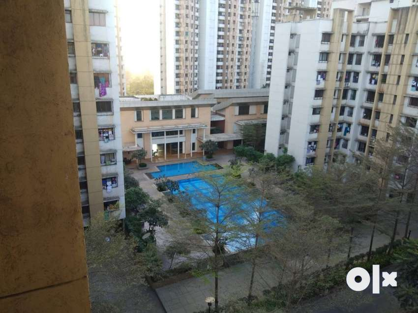 1bhk Swimming Pool view Flat for urgent Sale in 0