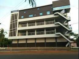 5600 Sq.ft Commercial Building for sale near Mavoor Road.