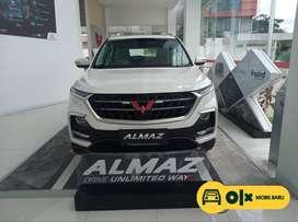 [Mobil Baru] WULING ALMAZ 2021 PROMO PPNBM 100% TERMURAH