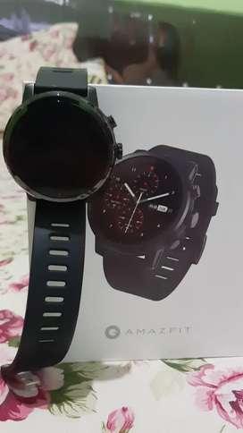 Smartwatch amazfit stratos2