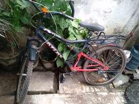 Atles (peak)cycle