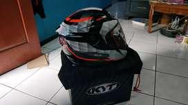 KYT K2R K2 Rider
