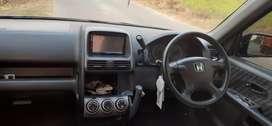Bismillah jual mobil CRV hitam pekat kesayangan