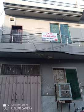 A Commercial Building for Rent