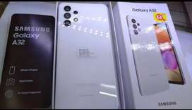 Samsung A32 8/128 resmi