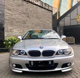 Bmw 328ci coupe fullspec low km simpanan rare condition siap pakai