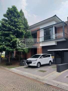 DIjual Rumah Siap Huni di Discovery Flamine Bintaro (SC1659)