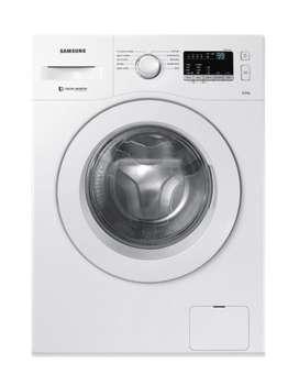 Samsung Washing Machine WW60M206LMA