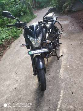 Good condition  pulsar ns 160
