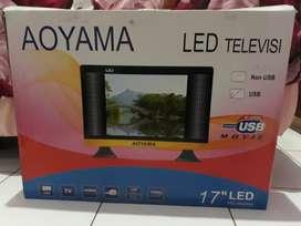 """Tv LED Aoyama 17"""""""