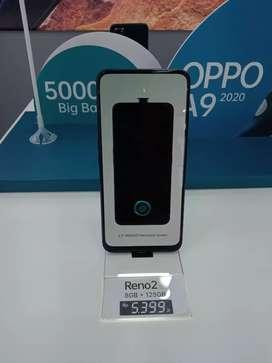 Oppo Reno2 f ram 8gb bisa cicilan tanpa kartu kredit