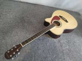 Gitar akustik.eletrik original prodinne