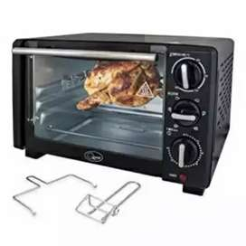 Imported Electronic Baking & Toaster Oven