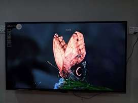 """Grand sale led tv 32"""" inch samsung android 4k uhd led 2021 new model"""