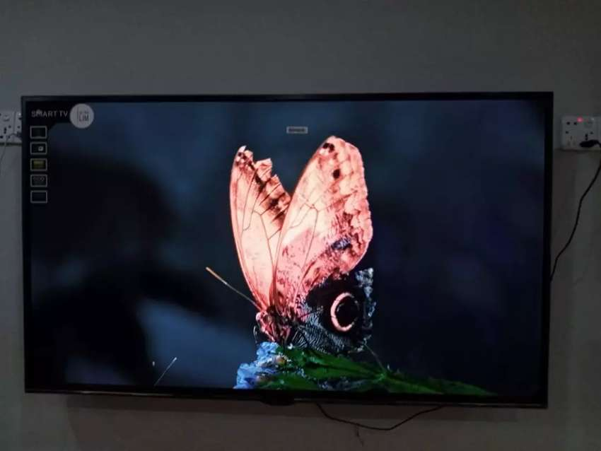 "Grand sale led tv 32"" inch samsung android 4k uhd led 2021 new model"