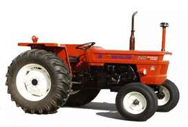 HELLAND NH 640 FIAT (75 hp) TRACTOR