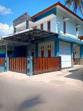 Kode : RSH 156 #Dijual Rumah Siap Huni Menarik Dekat RS UII Bantul#