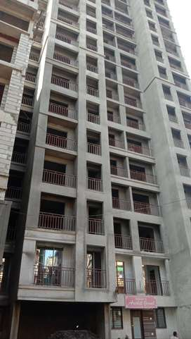 1 BHK FOR SALE AT LOW PRICE IN TMC undefined RERA APPROVED PROJECT