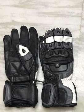 Aspida Riding gloves
