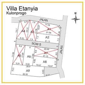 Dekat Bandara NYIA, PromoTanah Kapling Cuma 1 Jutaan Kulonprogo