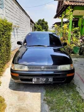 Great Corolla AB Sleman 1995