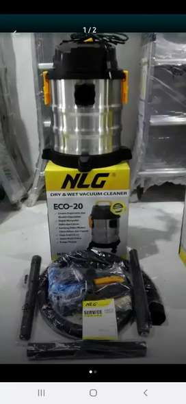 NLG vacuum cleaner ECO-20