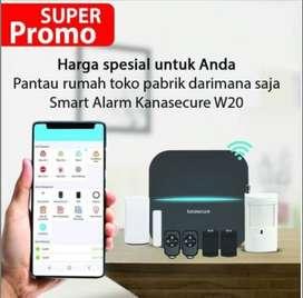 Smart alarm W 20 Kanasecure