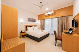 35 Luxurious Rooms Hotel for Lease @Calangute close to beach
