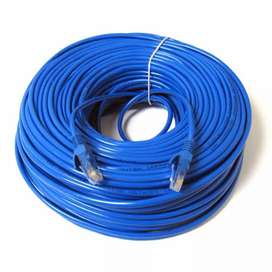 Network cables cat6 all sizes  for sale