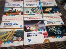 6th semester mechanical gate academy book