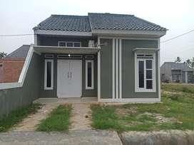 Rumah Indah Di kampung Baru,kini tersedia tanah kavling di belakang