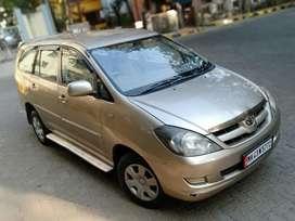Toyota Innova 2.5 G4 8 STR, 2006, Diesel