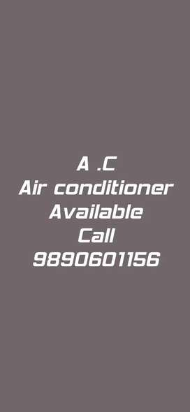 Air conditioner available
