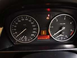 BMW X1 2011 Diesel 77000 Km Driven, Well maintained