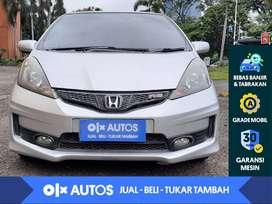 [OLX Autos] Honda Jazz 1.5 RS A/T 2013 Abu - Abu